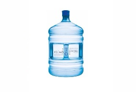 5 Galon Water